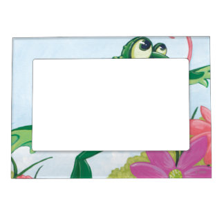 The Chase Magnetic Frame