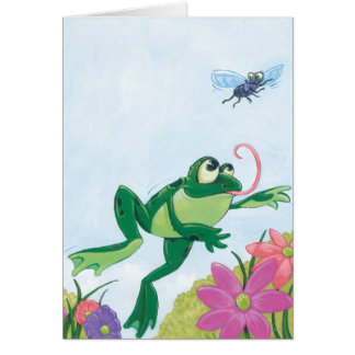 The Chase Stationery Note Card