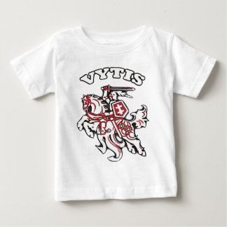 The Chaser (Vytis) Infant T-shirt