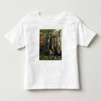 The Chasm at Conches, 1864 Toddler T-shirt