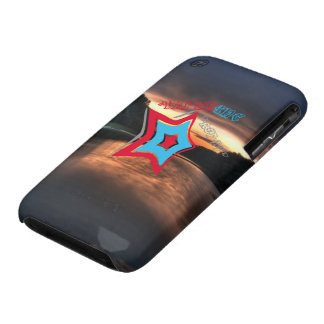 The Chasm iPhone 3 Case-Mate Case