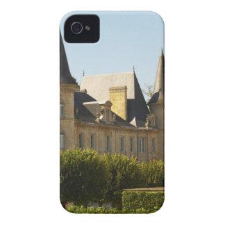 The Chateau Baron Pichon Longueville in Case-Mate iPhone 4 Case