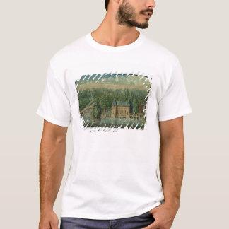 The Chateau de Chantilly T-Shirt