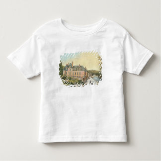 The Chateau de la Chaussee, Bougival Toddler T-shirt