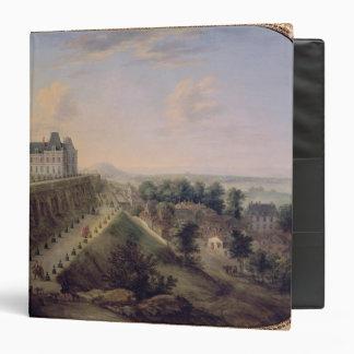 The Chateau de Meudon Binder