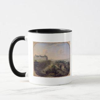 The Chateau de Meudon Mug