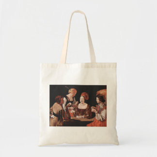 The Cheat (with the Ace of Diamonds) - 1635 Bag