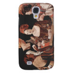 The Cheat (with the Ace of Diamonds) - 1635 Samsung Galaxy S4 Covers