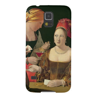 The Cheat with the Ace of Diamonds Galaxy S5 Case