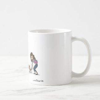 The Cheater Mug