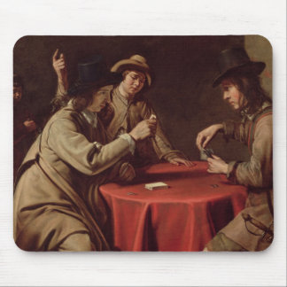 The Cheaters Mouse Pad