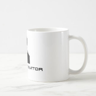 The Cheatinator Coffee Mug