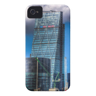 The Cheese Grater London iPhone 4 Case-Mate Case