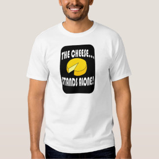 the cheese t shirts