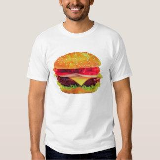 The Cheeseburger Shirt