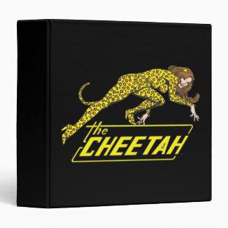The Cheetah Binder