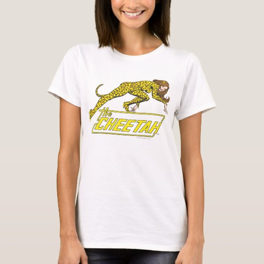 The Cheetah T-Shirt