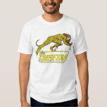 The Cheetah T Shirts