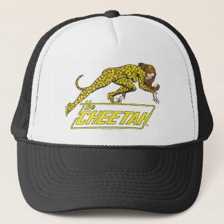 The Cheetah Trucker Hat