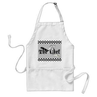 """""""The Chef"""" Apron"""