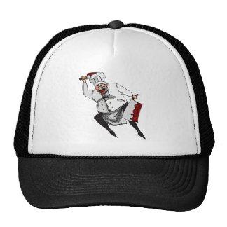 The Chef Trucker Hats