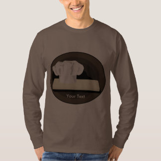 The Chef Mens Long Sleeve T-shirt