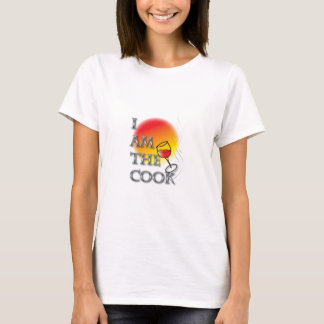 The Chef T-Shirt