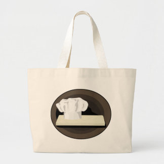 The Chef Tote Bag