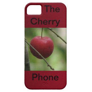 The Cherry iPhone SE/5/5s Case