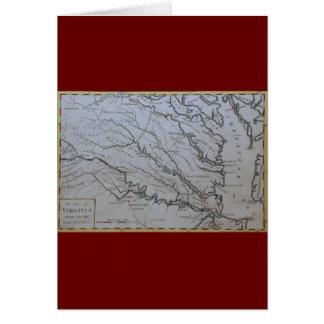 The Chesapeake Bay Card
