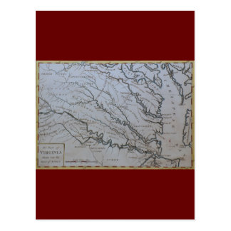 The Chesapeake Bay Postcard