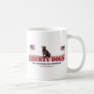 The Chesapeake Bay Retriever Coffee Mug
