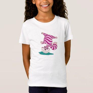 Disney Themed The Cheshire Cat Disney T-Shirt