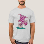 The Cheshire Cat Disney T-Shirt