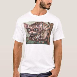 The Cheshire Cat T-Shirt