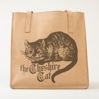 The Cheshire Cat Tote