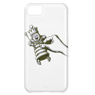 The Chess King Tenniel iPhone 5C Cover