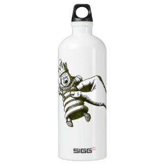 The Chess King Tenniel Water Bottle
