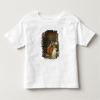 The Chess Players, c.1670 Toddler T-shirt