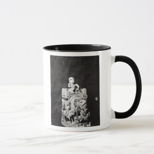 The Chessboard of Charlemagne' Mug