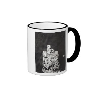 The Chessboard of Charlemagne Coffee Mugs