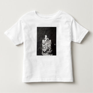 The Chessboard of Charlemagne' Toddler T-shirt