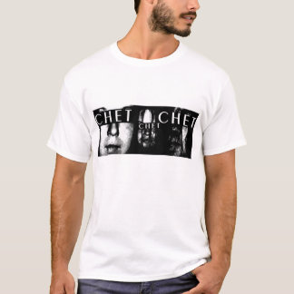 The Chet Parsons Project T-Shirt
