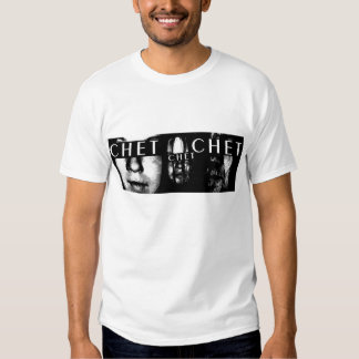 The Chet Parsons Project Tees