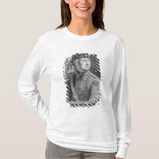 The Chevalier d'Eon as a Dragoon, 1779 T-Shirt