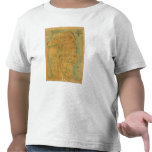 The Chevalier  Map of San Francisco T-shirt