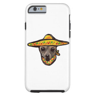 THE CHI TOUGH iPhone 6 CASE