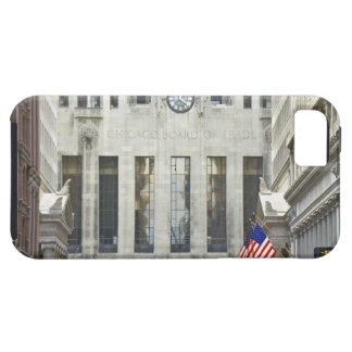 'The Chicago Board of Trade, Chicago, Illinois' iPhone SE/5/5s Case