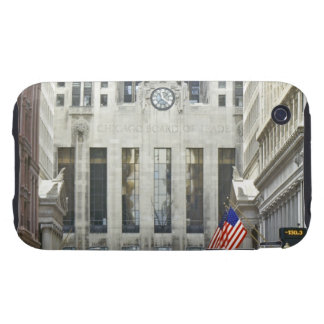 'The Chicago Board of Trade, Chicago, Illinois' Tough iPhone 3 Cover