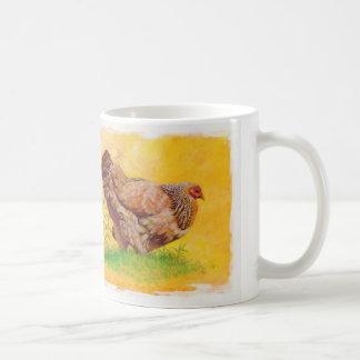 The Chicken Coffee Mug